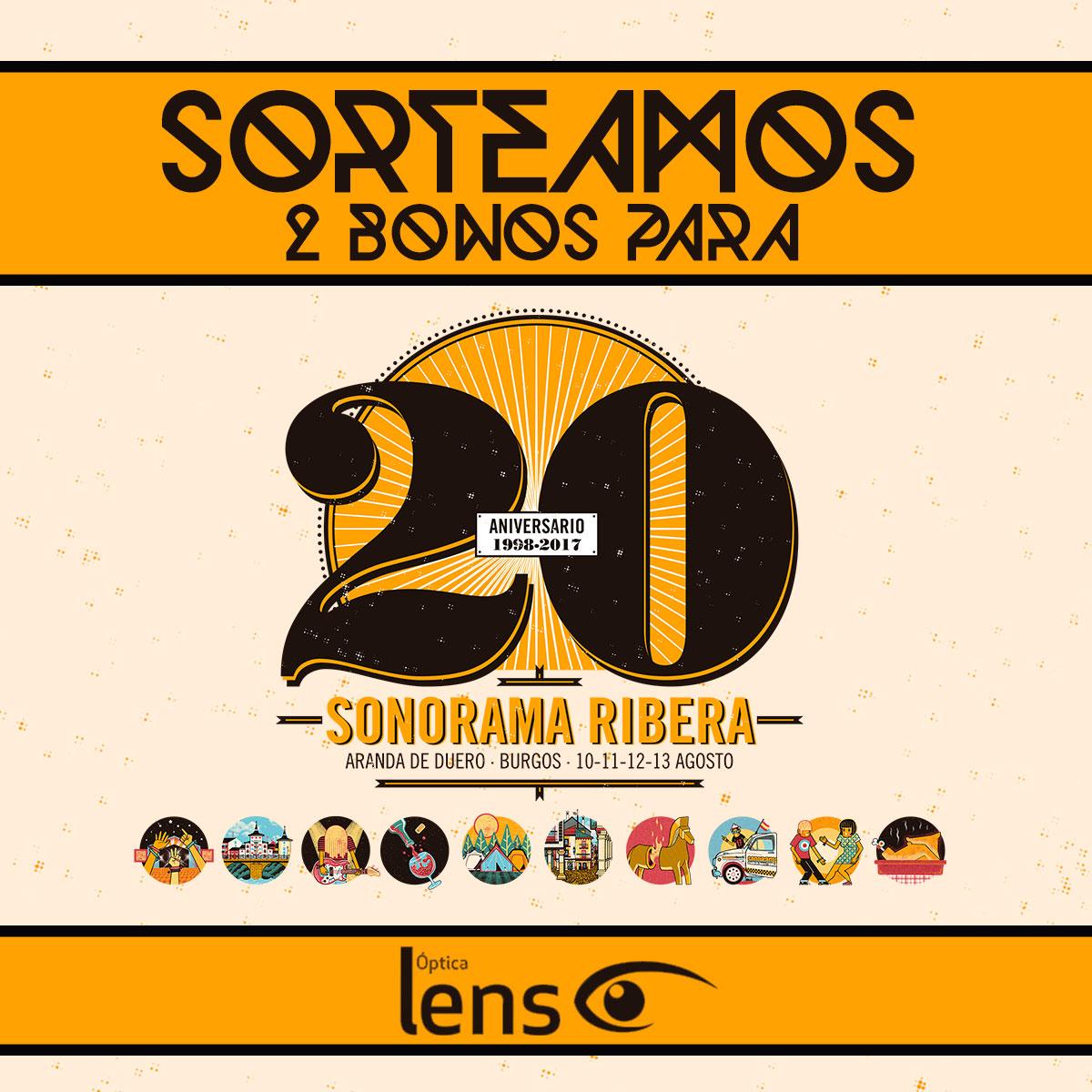 sonorama-lens